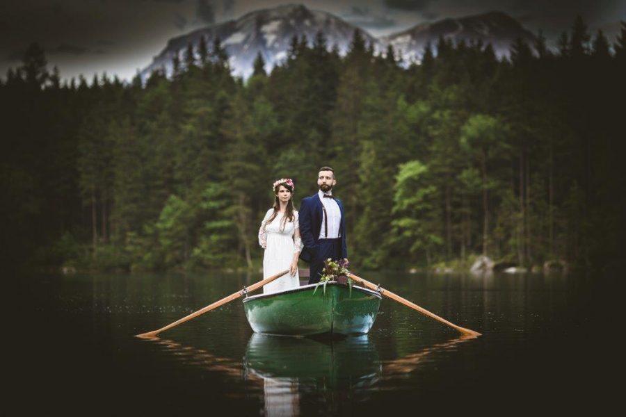 Hochzeitsfotograf Burghausen